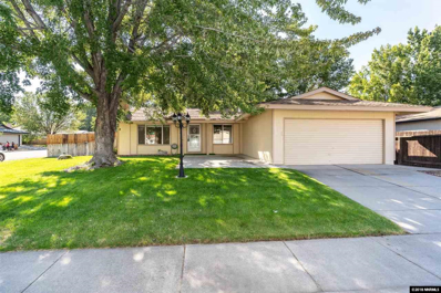 2640 Brookside Way, Carson City, NV 89701 - #: 180013028