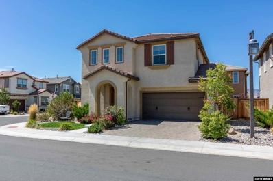 9791 Page Meadows Drive, Reno, NV 89521 - #: 180013093