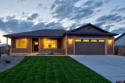 1165 Cheatgrass UNIT Lot #213, Dayton, NV 89403 - #: 180013129