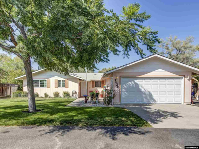 4820 August Drive, Carson City, NV 89706 - #: 180013168