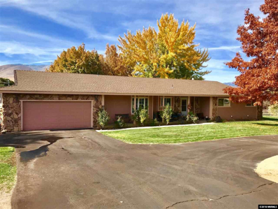 4 Raglan Circle, Carson City, NV 89701 - #: 180013184