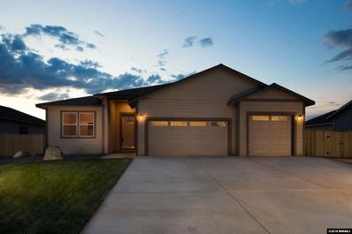 1163 Cheatgrass UNIT Lot 212, Dayton, NV 89403 - #: 180013192