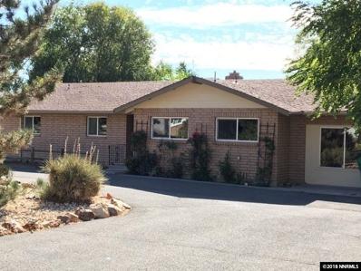 14675 Chamy Drive, Reno, NV 89521 - #: 180013375