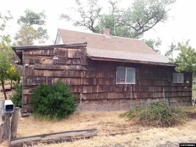 120 Railroad St, Dayton, NV 89403 - #: 180013439