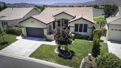 452 La Costa Circle, Dayton, NV 89403 - #: 180013458