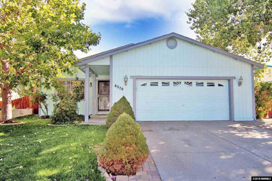 6270 W Cree Ct, Sun Valley, NV 89433 - #: 180013512