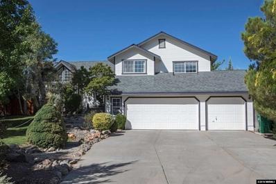 15185 Sylvester Road, Reno, NV 89521 - #: 180013584