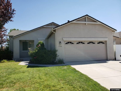 5782 Sonora Pass Drive, Sparks, NV 89436 - #: 180013656