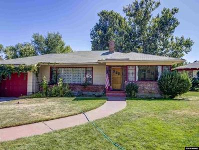 42 Heath Circle, Reno, NV 89509 - #: 180013669