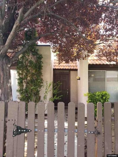 1031 Baywood Drive UNIT B, Sparks, NV 89434 - #: 180013695