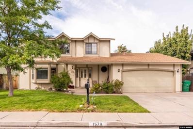 1578 Sonoma St., Carson City, NV 89701 - #: 180013778