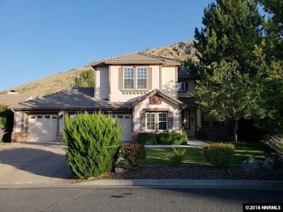 2453 Roxbury Way, Carson City, NV 89703 - #: 180013799