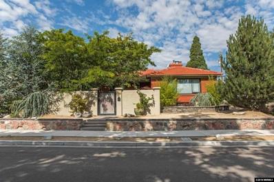 303 Bret Harte Avenue, Reno, NV 89509 - #: 180013849