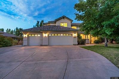 3147 Scarlet Oaks Court, Sparks, NV 89436 - #: 180013926