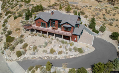 4530 Timberline Drive, Carson City, NV 89703 - #: 180013934