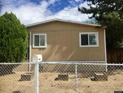 2549 Concord Dr., Carson City, NV 89706 - #: 180013974