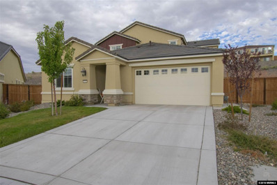 2737 Michelangelo Ct, Sparks, NV 89434 - #: 180013982
