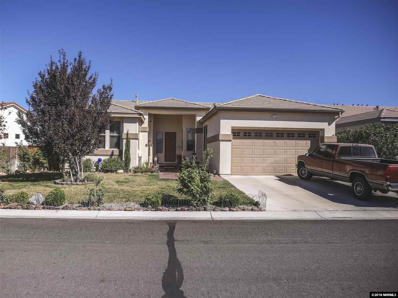 435 La Costa Cir, Dayton, NV 89403 - #: 180014054
