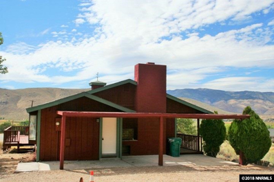 1850 S Deer Run Rd, Carson City, NV 89701 - #: 180014093