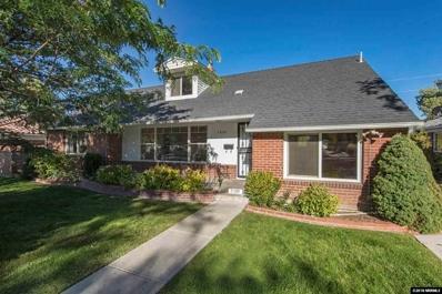 1220 Fairfield, Reno, NV 89509 - #: 180014141