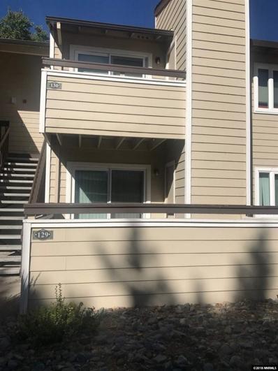 530 E Patriot Blvd UNIT 129C, Reno, NV 89511 - #: 180014181