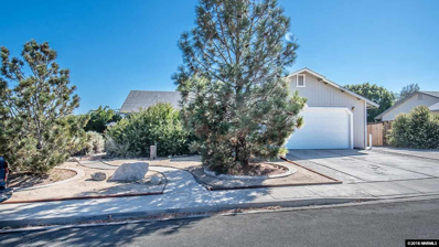1190 Longspur Way, Sparks, NV 89441 - #: 180014257