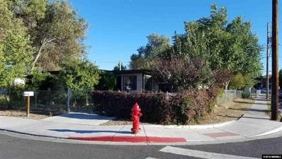 1410 E 10th St, Reno, NV 89512 - #: 180014273