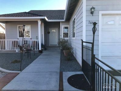 1695 Rankin, Carson City, NV 89701 - #: 180014414