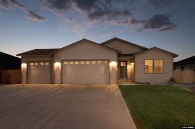 1159 Cheatgrass UNIT Lot 210, Dayton, NV 89403 - #: 180014441