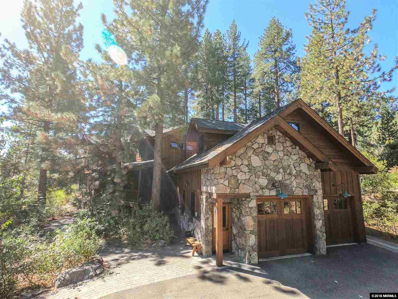 105 Hawkins Ranch Rd., Markleeville, CA 96120 - #: 180014451