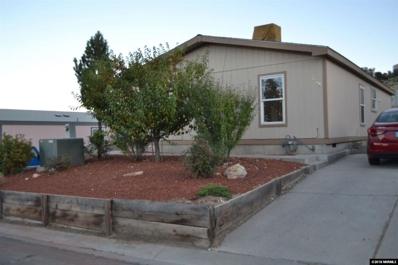 265 Miriam Way, Moundhouse, NV 89706 - #: 180014452