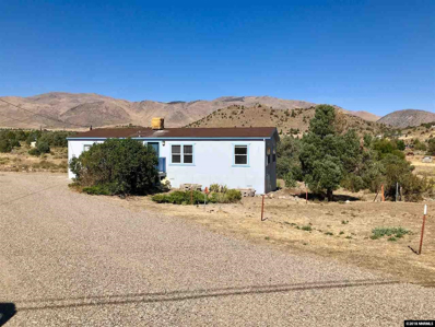 3660 Granite Way, Wellington, NV 89444 - #: 180014467