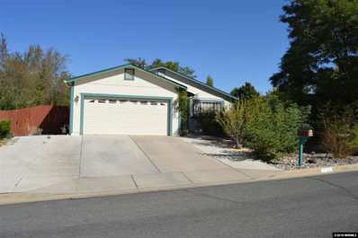 5533 Mulberry Court, Sun Valley, NV 89433 - #: 180014471