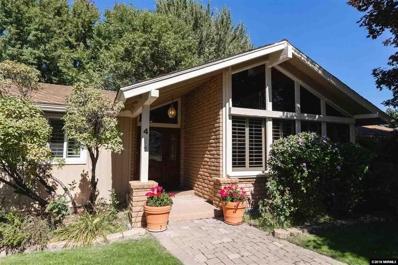 4 Glenbrook Cir., Carson City, NV 89703 - #: 180014478