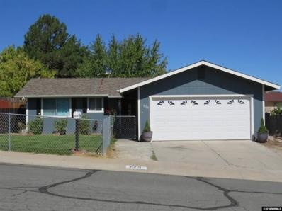 3559 Onyx Ct., Carson City, NV 89705 - #: 180014583