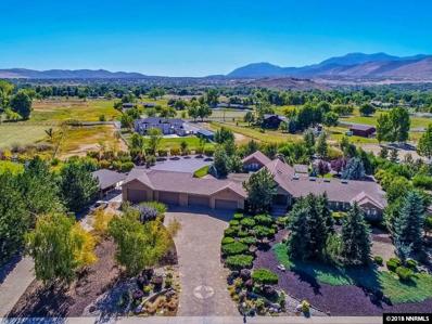 690 Meadow Vista, Reno, NV 89511 - #: 180014594