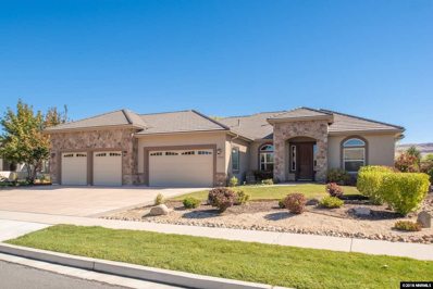 7290 Island Queen Drive, Sparks, NV 89436 - #: 180014640