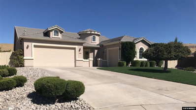 4396 Copperhead Ct, Sparks, NV 89436 - #: 180014649