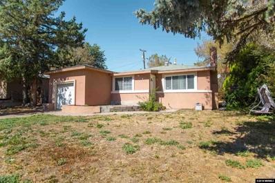 1955 Wilder St., Reno, NV 89512 - #: 180014729