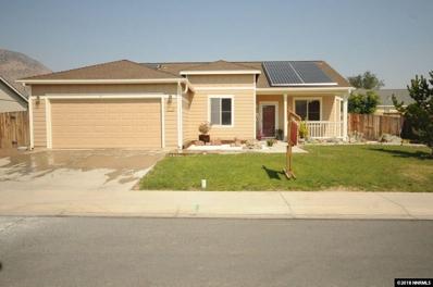 104 Southend Dr, Dayton, NV 89403 - #: 180014950