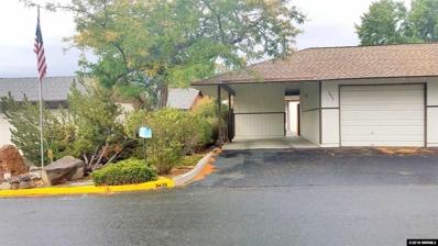 3485 Terrace Knoll Ct, Reno, NV 89512 - #: 180014987