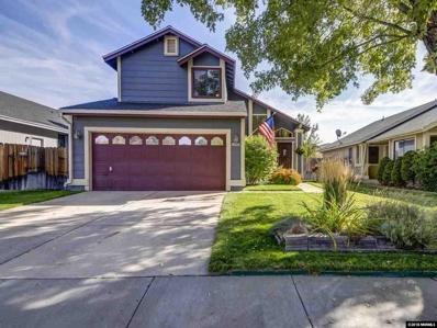 1040 Backer Way, Reno, NV 89523 - #: 180015048