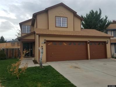 8559 Turtle Creek Ct., Reno, NV 89506 - #: 180015085
