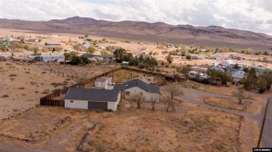 5010 Abilene, Stagecoach, NV 89429 - #: 180015127
