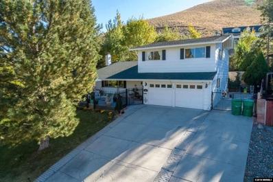 808 Terrace St, Carson City, NV 89703 - #: 180015201