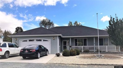 4581 E Nye Lane, Carson City, NV 89706 - #: 180015207