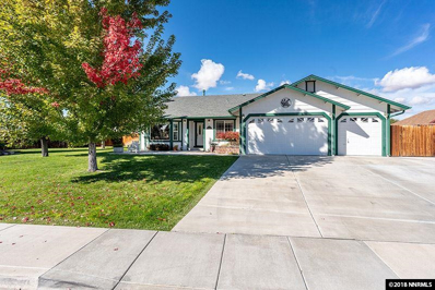 2175 Redhead Drive, Sparks, NV 89441 - #: 180015238