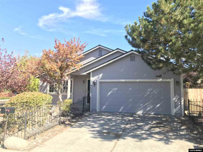 8690 Sopwith Blvd, Reno, NV 89506 - #: 180015282