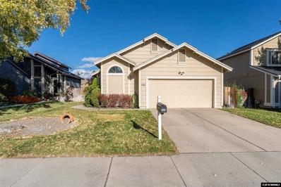 1030 Backer Way, Reno, NV 89523 - #: 180015355