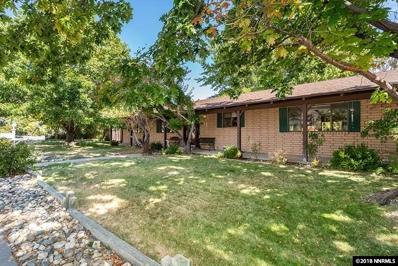 701 Bunker Hill Dr, Carson City, NV 89703 - #: 180015381